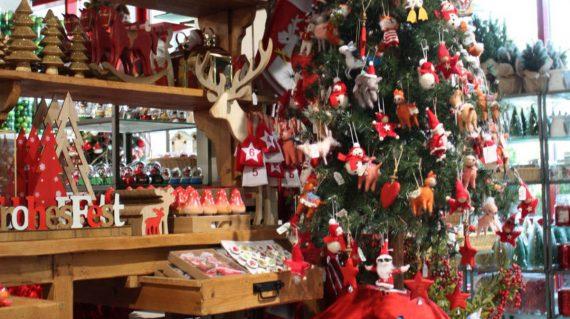 Alte Weihnachtsfabrik Neustadt