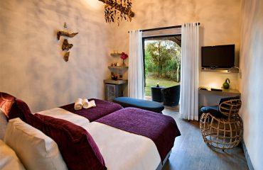 Mokuti Etosha Lodge - Standard Room-1