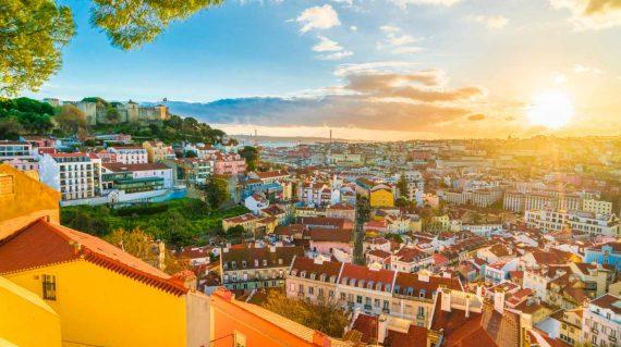 shutterstock_1165549756 - Lissabon