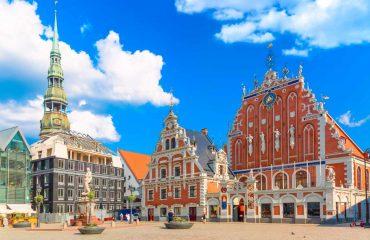 shutterstock_1414948661 - Riga