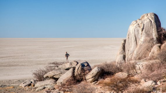 shutterstock_109507550 Makgadigadi Pans Botswana, Scharff Reisen