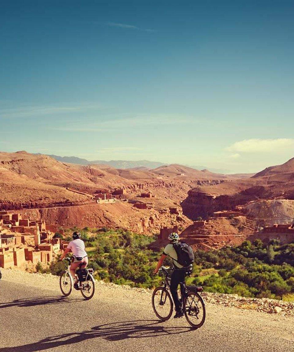Belvelo-Marokko-Hassan-Bouhrazen
