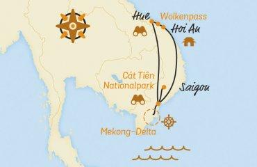 Belvelo2018_Karte_Vietnam