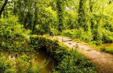 E-Bike - Jakobsweg - Belvelo - Tom Andersch
