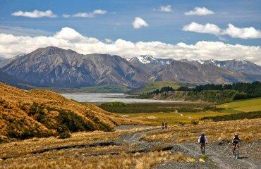 Leider nur sehr klein - new-zealand-mountain-biking-3 - Pacific Cycle Tours