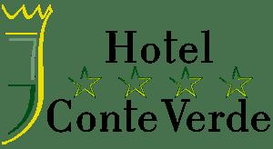 Conte Verde Hotel logo 300x164 - Emilia Romagna für Genießer