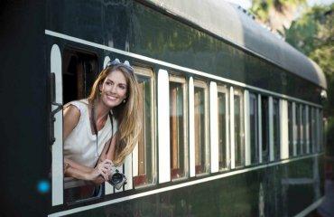 Frau - Rovos Rail Tours