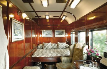 Royal - Rovos Rail Tours