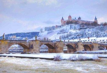 Würzburg_shutterstock_69601294