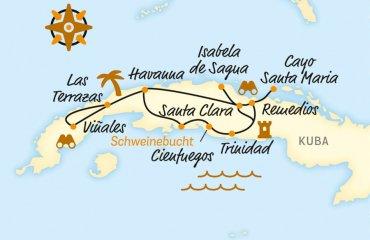 Belvelo2019_Karte_Kuba
