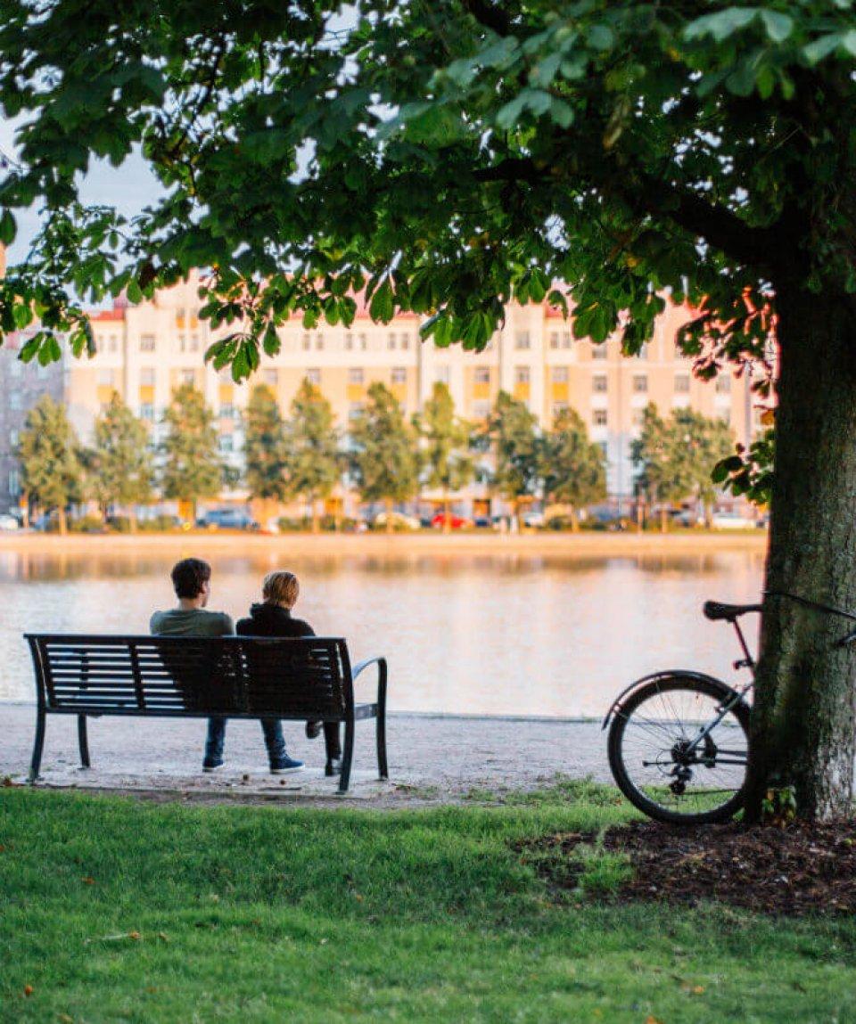Finland_Helsinki_people_web_by_JuliaKivela_MG_0256 - Visit Finnland