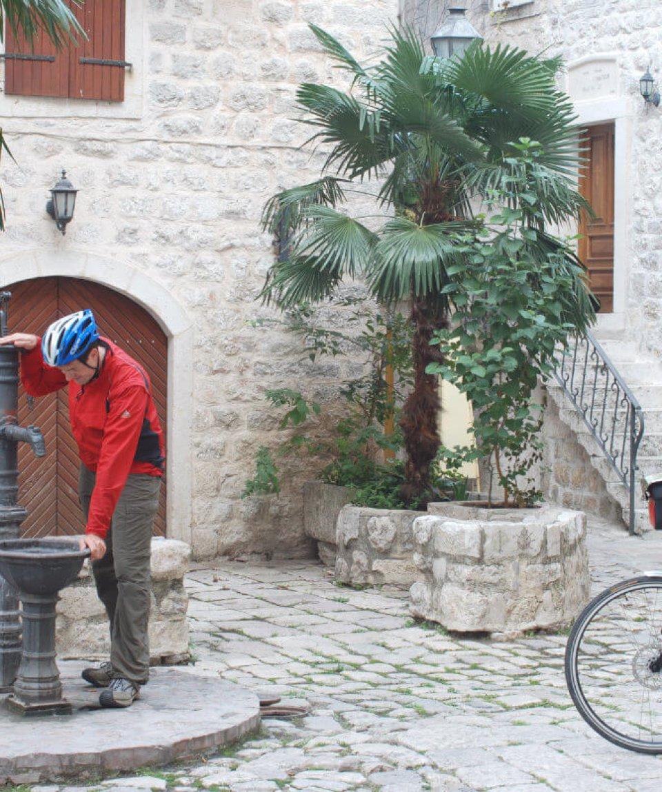 Kotor 2 - NTO Montenegro