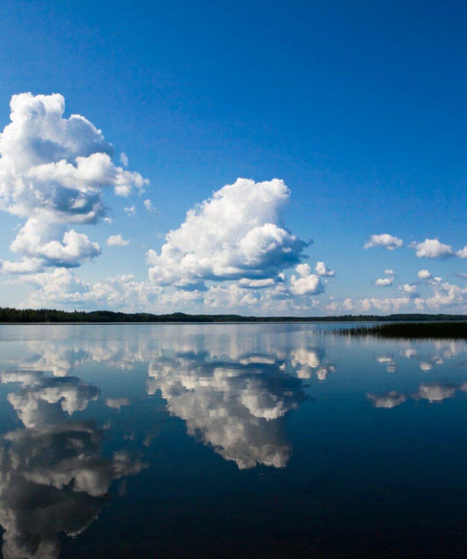 Lakeland - Visit Finnland