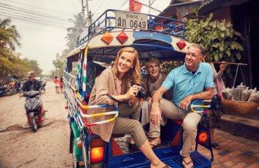 Laos Luang Prabang 3 - Ross Hillier
