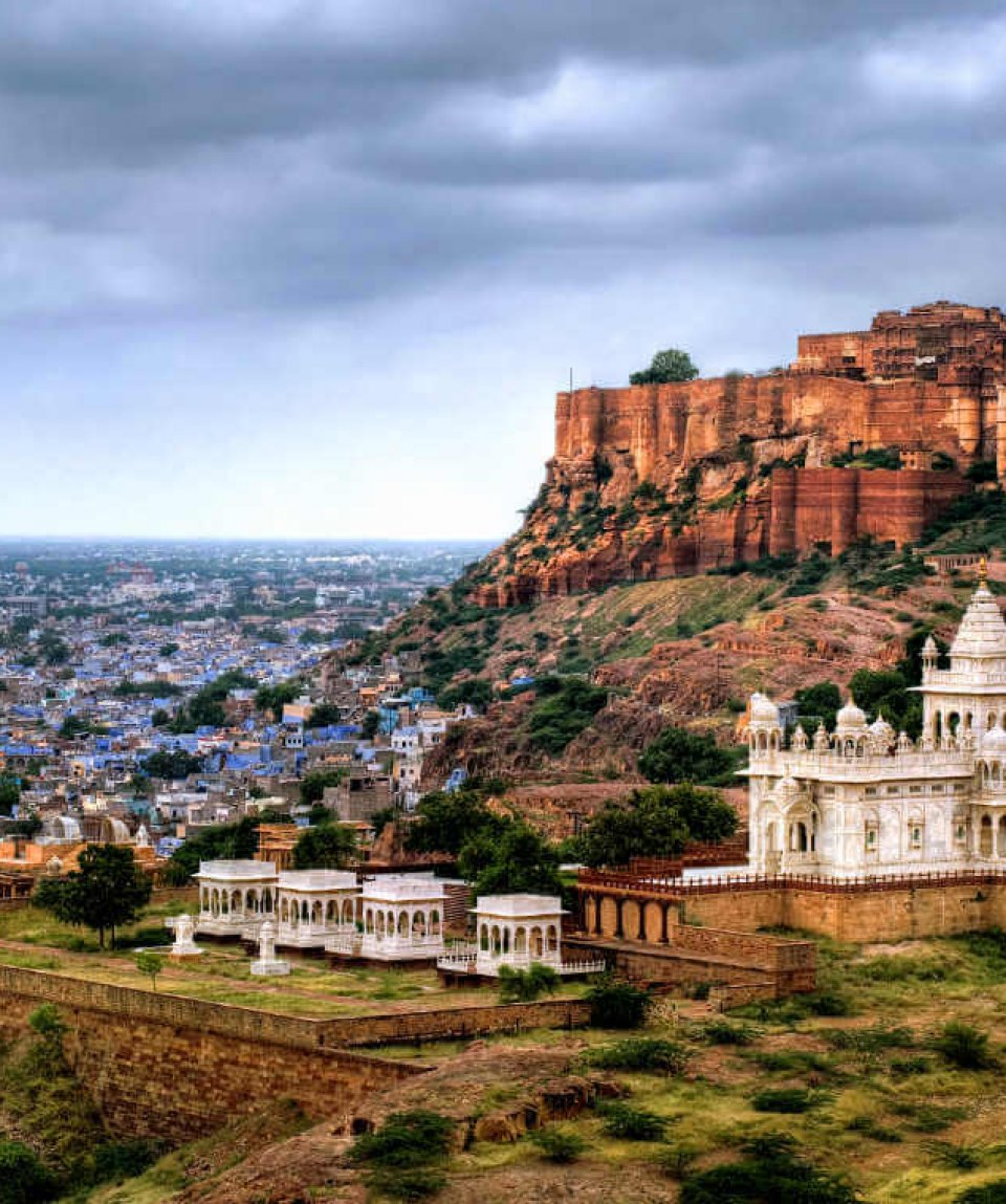 shutterstock_87125977 Jodhpur