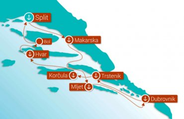 KL2 route