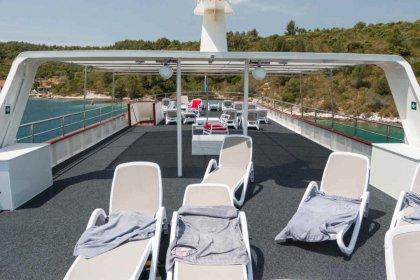 Majestic5 420x280 - Bezaubernde dalmatische Küste und Inselwelt