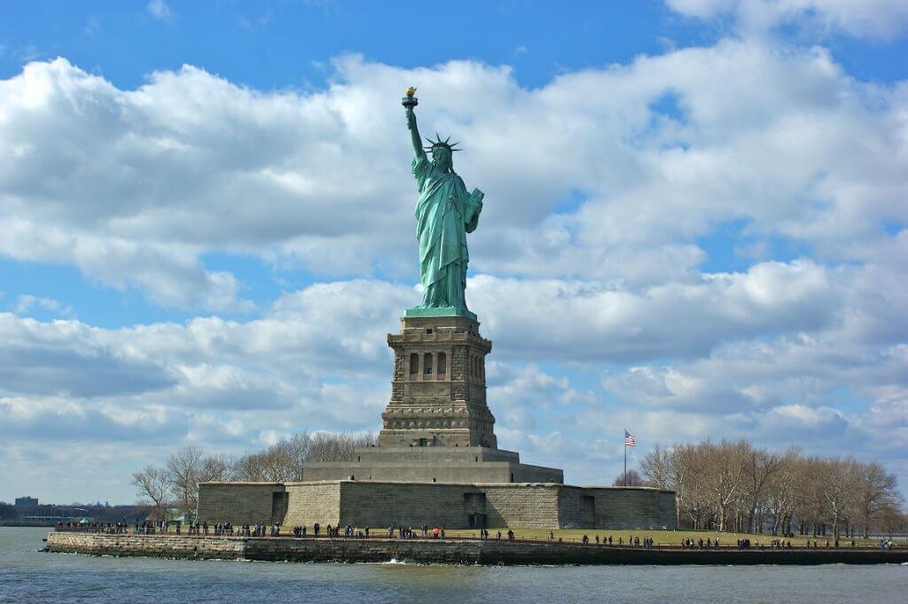 New York 08 - USA und Kanada: Höhepunkte des Ostens