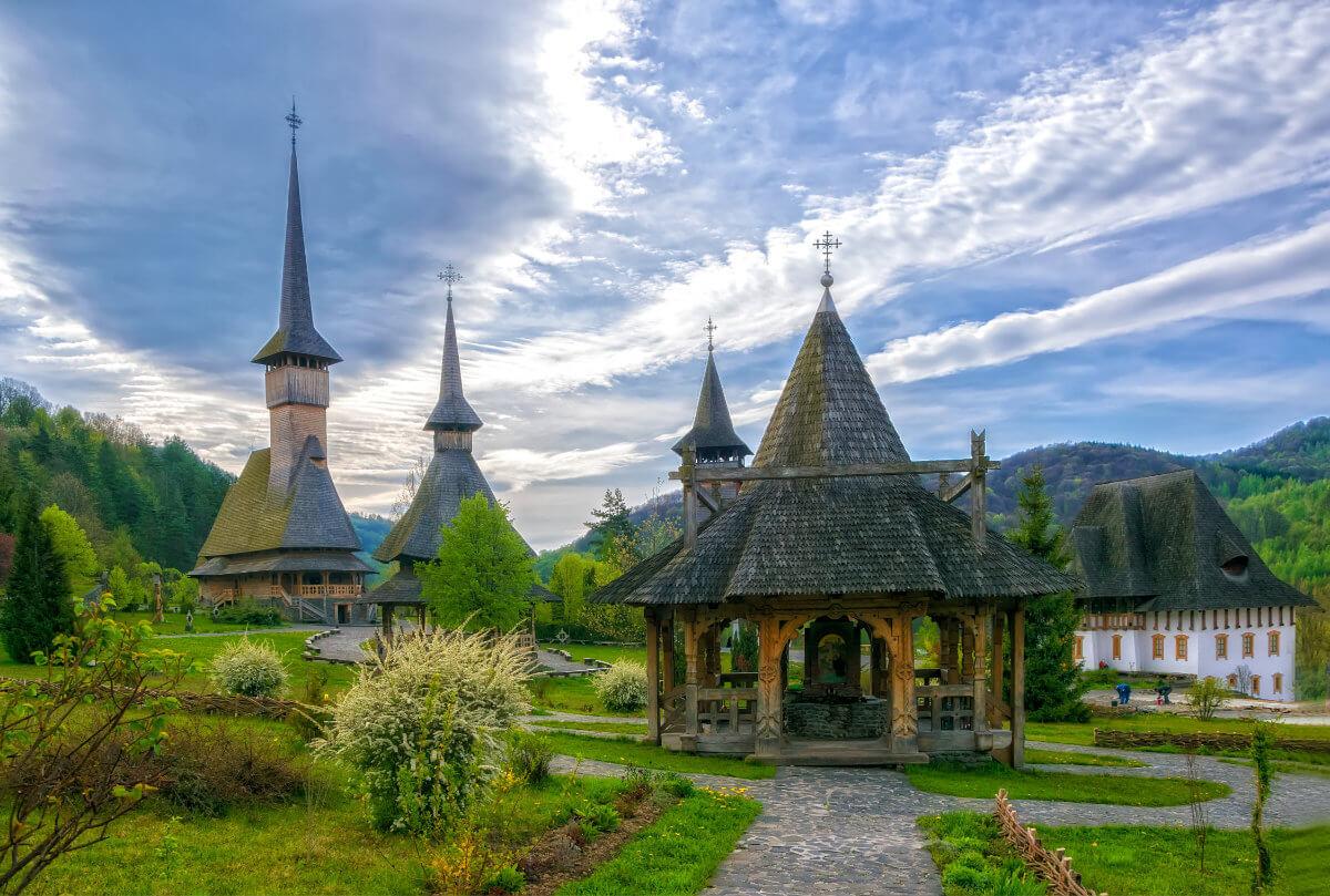 shutterstock 765080458 - Maramures & Bukowina - Erlebnisreise im Norden Rumäniens