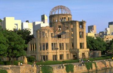 Börse Hiroshima