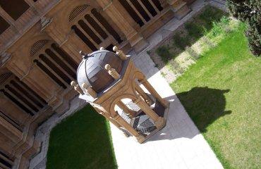 Salamanca- Convento San Esteban3