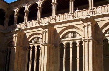 Salamanca- Convento San Esteban4