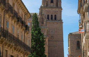Salamanca- centro