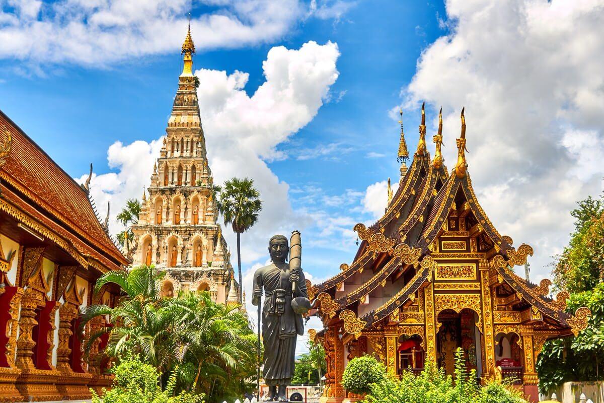 mathew schwartz 691798 wangkumkam unsplash - Thailand zum Kennenlernen