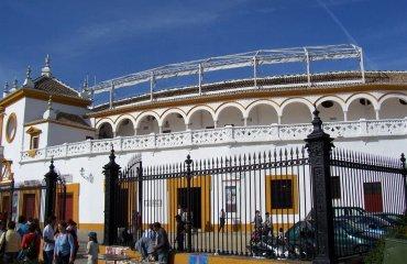 Sevilla- Maestranza