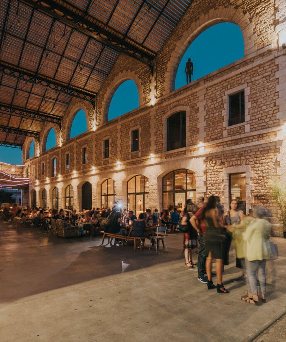 b865a527cc Städtereise Bordeaux - ein Genuss für alle Sinne | Scharff Reisen ...