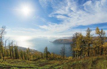 19 Der faszinierende Baikalsee - alex_tsarik fotolia X