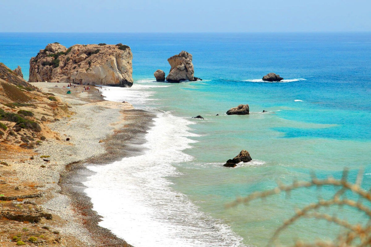 1 1255450444MqhX - Zypern – Insel der Aphrodite