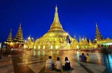 ShwedagonPagode2 YangonFotolia