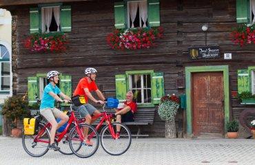eurobike-radreise-alpe-adria-bauernhaus