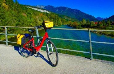 eurobike-radreise-alpe-adria-fahrrad