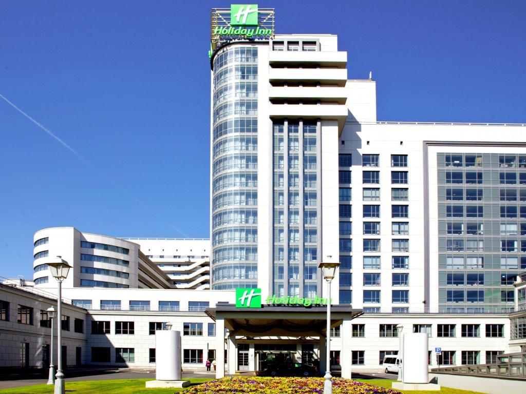 holiday inn st petersburg 3572369467 4x3 1024x768 - St. Petersburg – Zauber der Zarenzeit