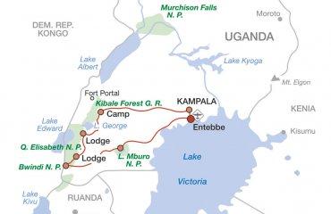 2020 Abenteuer Uganda