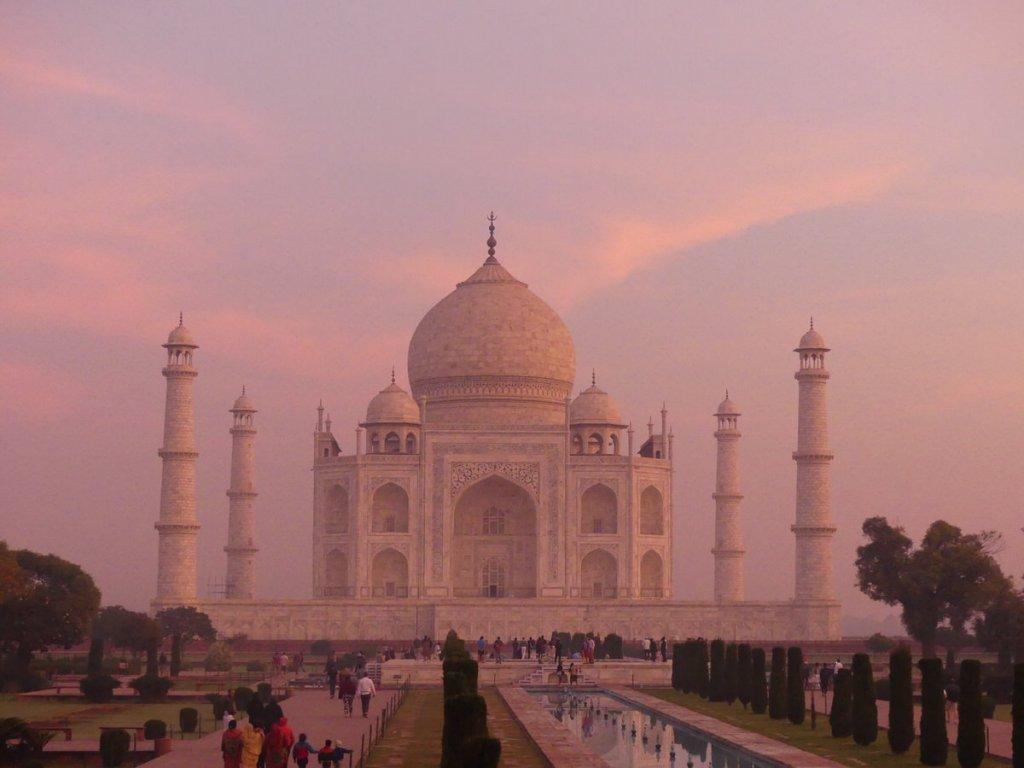 P1010594 1024x768 - Farbenfrohes Indien - Reisebericht zu unserer Rundreise