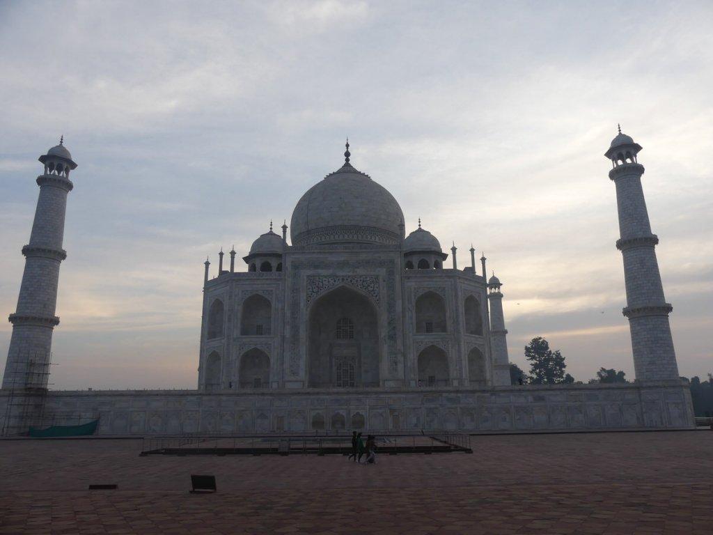 P1010609 1024x768 - Farbenfrohes Indien - Reisebericht zu unserer Rundreise