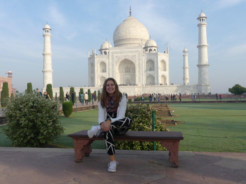 P1010617 1024x768 - Farbenfrohes Indien - Reisebericht zu unserer Rundreise