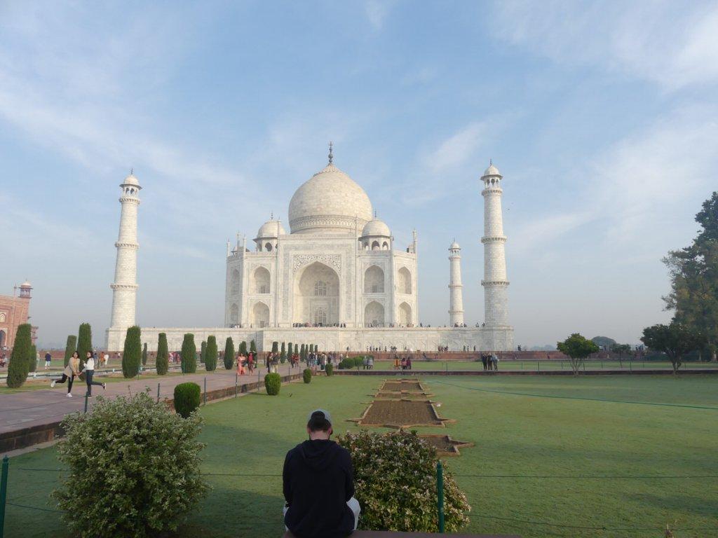 P1010620 1024x768 - Farbenfrohes Indien - Reisebericht zu unserer Rundreise