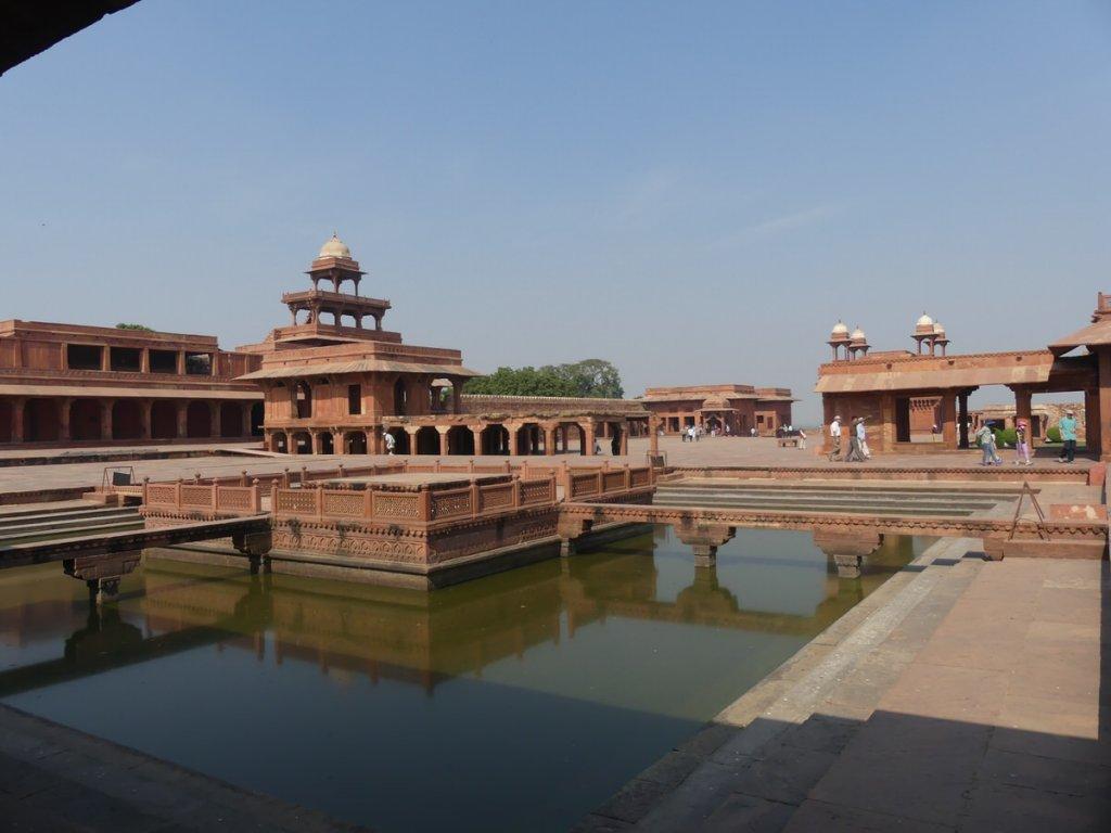 P1010723 1024x768 - Farbenfrohes Indien - Reisebericht zu unserer Rundreise