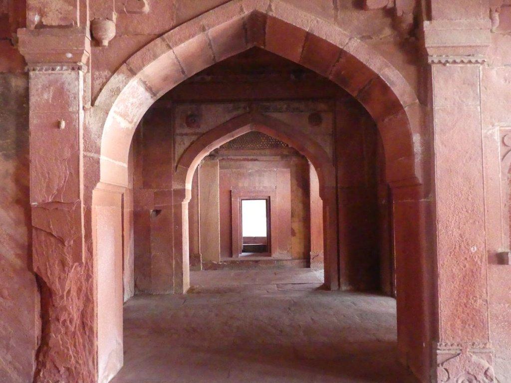 P1010725 1024x768 - Farbenfrohes Indien - Reisebericht zu unserer Rundreise