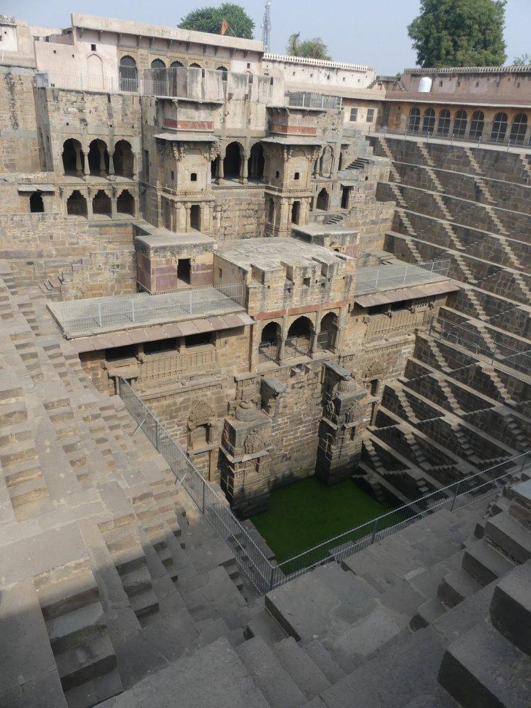 P1010820 768x1024 - Farbenfrohes Indien - Reisebericht zu unserer Rundreise
