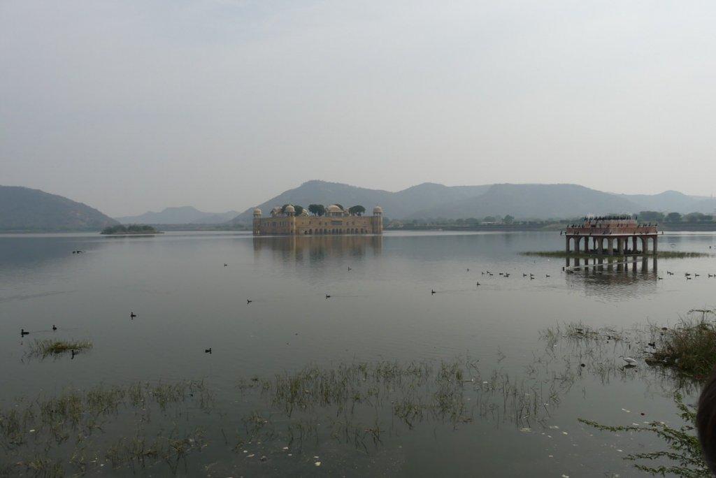 P1010934 1024x684 - Farbenfrohes Indien - Reisebericht zu unserer Rundreise