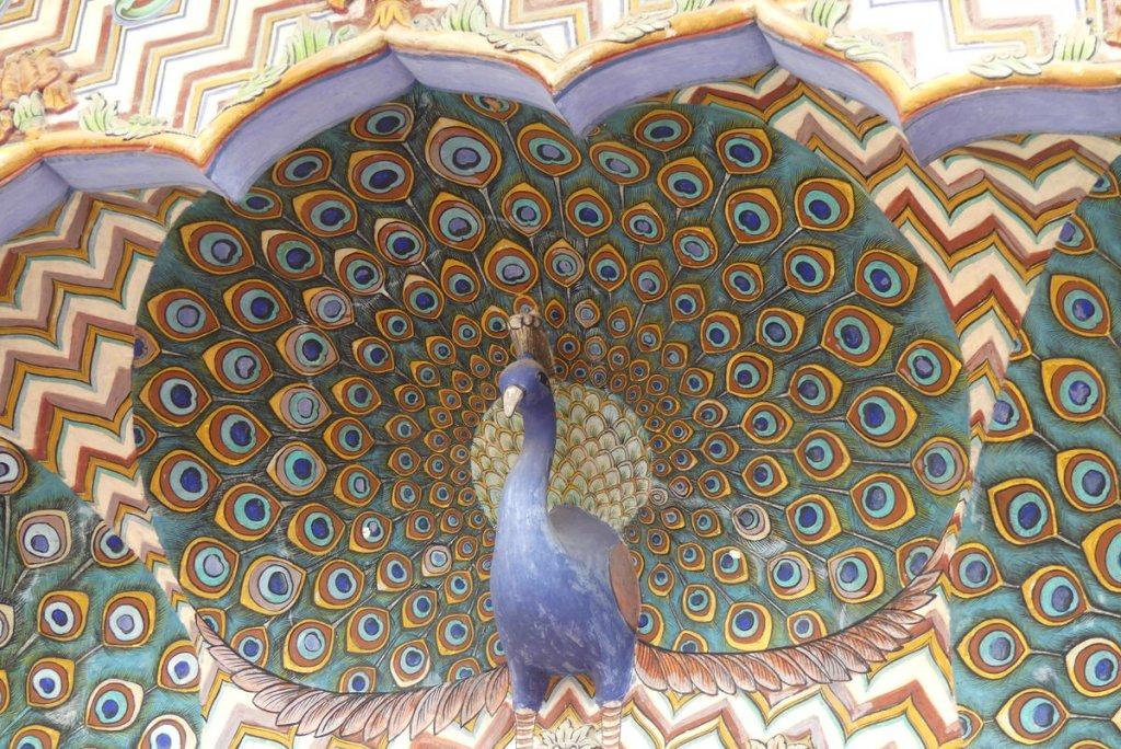 P1010942 1024x684 - Farbenfrohes Indien - Reisebericht zu unserer Rundreise