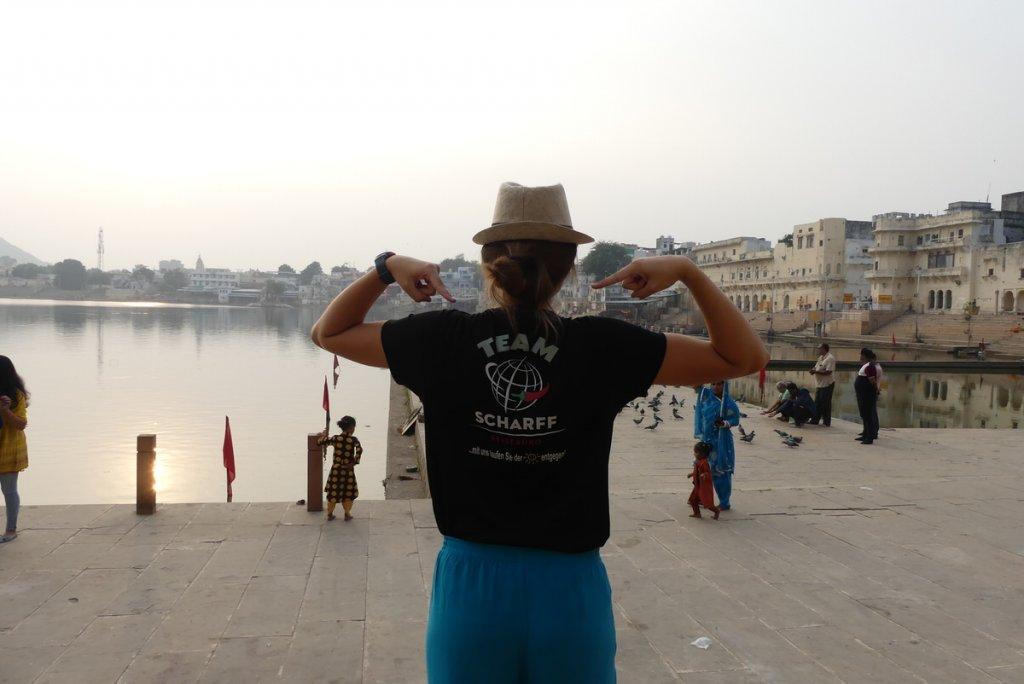 P1020140 1024x684 - Farbenfrohes Indien - Reisebericht zu unserer Rundreise
