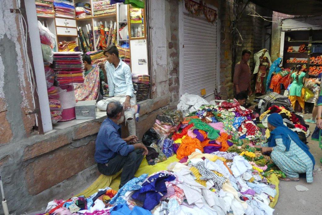 P1020240 1024x684 - Farbenfrohes Indien - Reisebericht zu unserer Rundreise