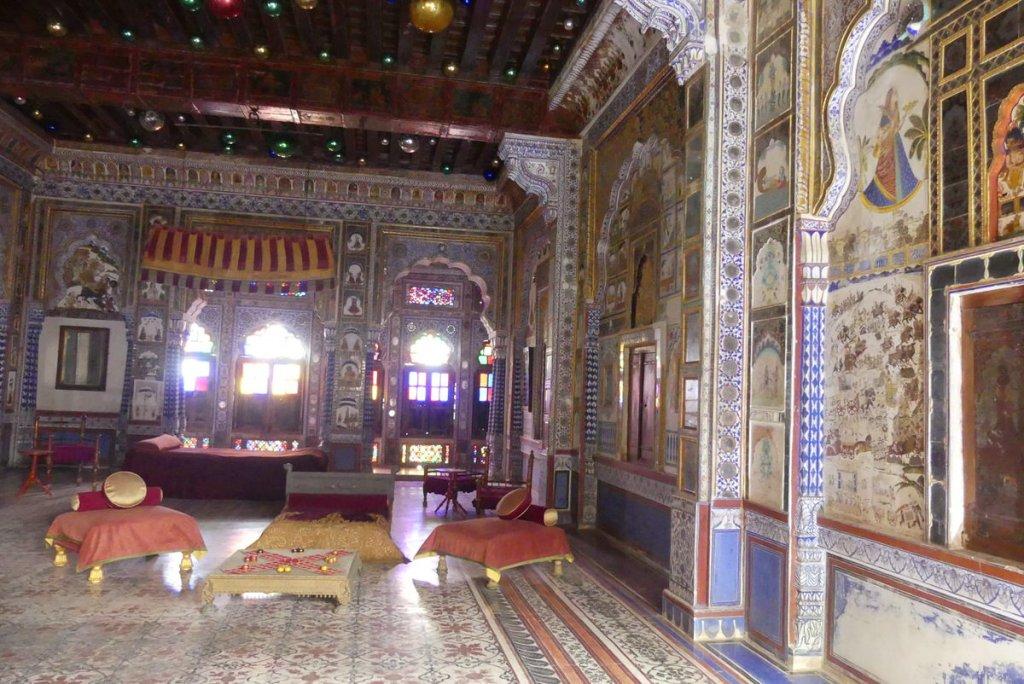 P1020297 1024x684 - Farbenfrohes Indien - Reisebericht zu unserer Rundreise