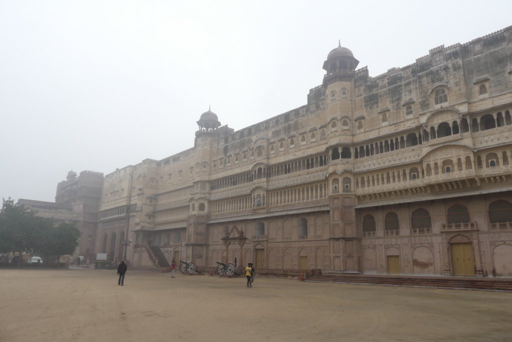 P1020355 1024x684 - Farbenfrohes Indien - Reisebericht zu unserer Rundreise